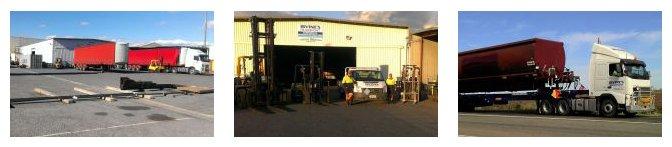 irvine transport oversized loads