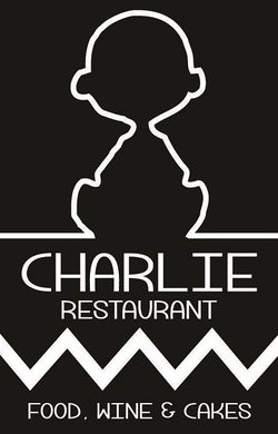 Charlie Restaurant-LOGO