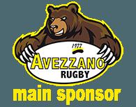 sponsor rugby avezzano
