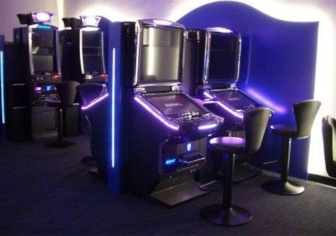 slot machine