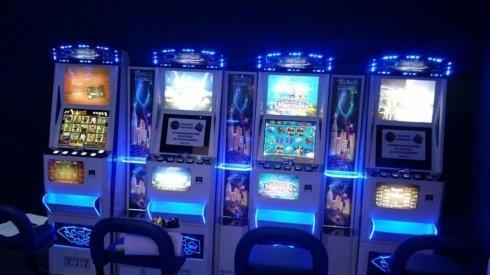 produzione video lottery