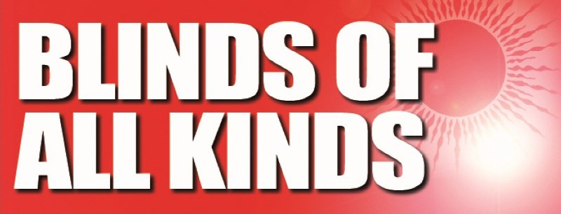 Blinds of All Kinds logo