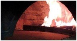 pizza forno legna