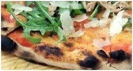 pizza farina kamut