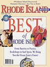 Rhode Island Monthly (Best of 94' Issue Cover)