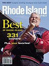 Rhode Island Monthly (Best of 01' Issue Cover)