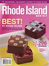 Rhode Island Monthly (Best of 04' Issue Cover)