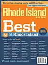 Rhode Island Monthly (Best of 06' Issue Cover)