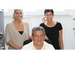 staff DR. Giovanni Perdonò