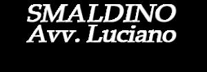 Smaldino Avv. Luciano