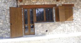 serramenti, porte, ante in legno