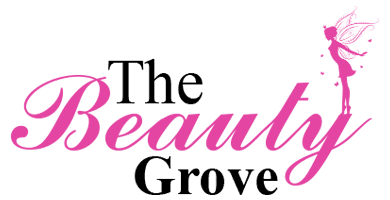 The Beauty Grove logo