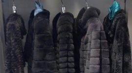 pulitura pellicce, rimessa a modello, riparazione di pellicce