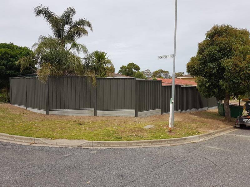Retaining Walls Adelaide Man Vs Fence Man Vs Fence