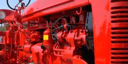 Motori agricoli