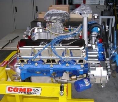 Revisione motori ed equilibrature dinamiche