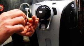 riparazione macchine per caffè espresso