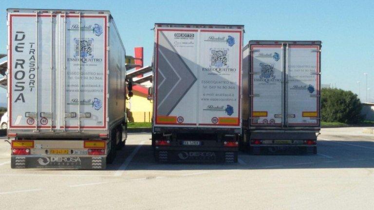 De rosa Trasport - Lecce