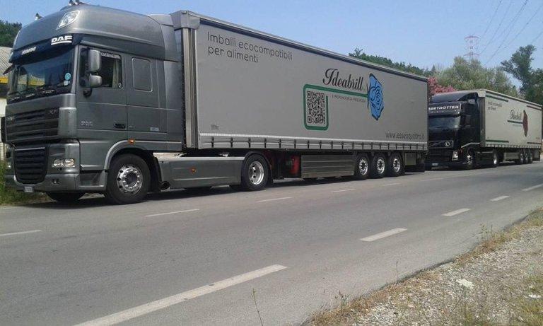 DeRosa Trasport