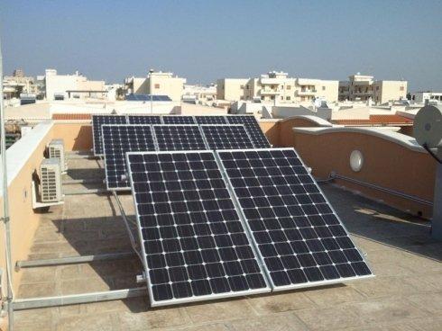 Impianto Fotovoltaico  3kW civile abitazione