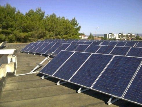 Impianto Fotovoltaico 20,00 kWp - Scuola