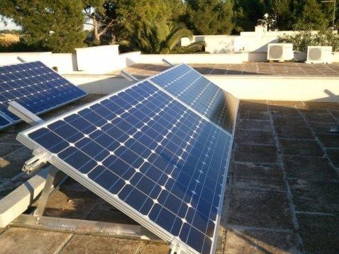 Impianto Fotovoltaico 3,00 kWp - Civile Abitazione