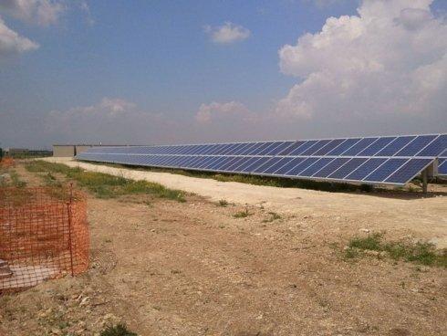 Impianto Fotovoltaico 1MW con Moduli in SIicio Policristallino