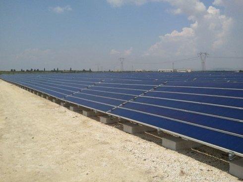 Impianto Fotovoltaico 1MW con Moduli Silicio Amorfo
