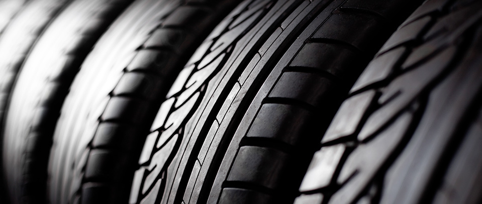 Tyres available in Wellington