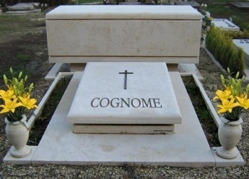 Monumenti funerari per famiglie