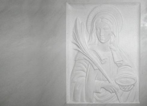 Arte sacra in marmo