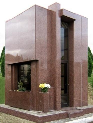 Cappella in architettura moderna