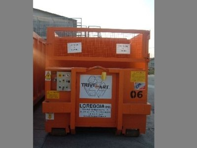 press container