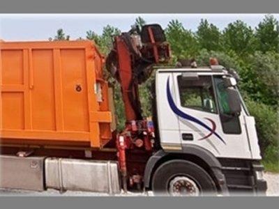servizio smaltimento rifiuti