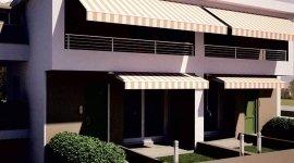 montaggio tende da sole, montaggio tende, installazione tende