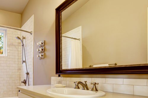 Bathroom Mirror Installation insulated glass replacements san angelo, tx | bathroom mirrors