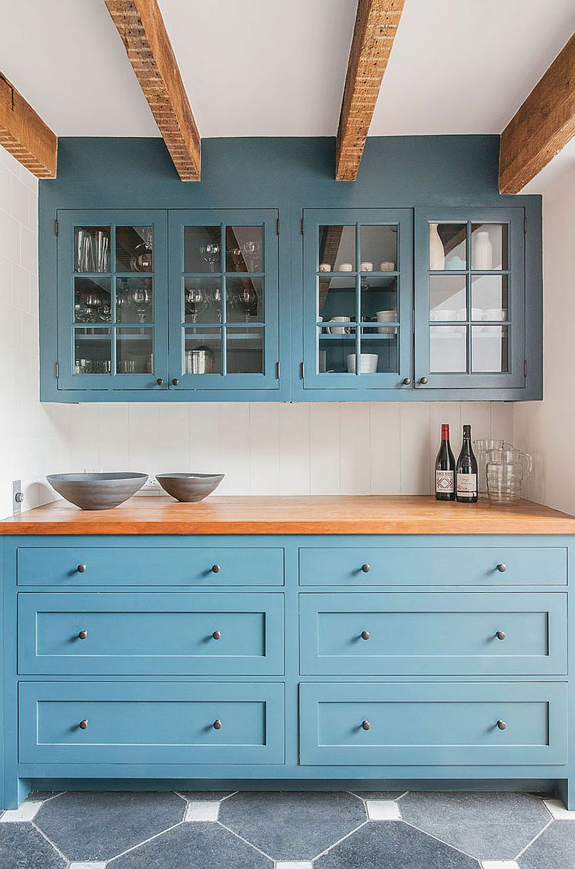 Del-Wood Kitchens - Custom Paint Finishes