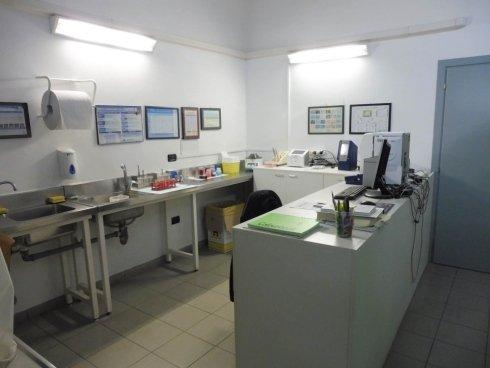Clinica Veterinaria Città di Forlì