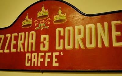 Pizzeria Tre Corone