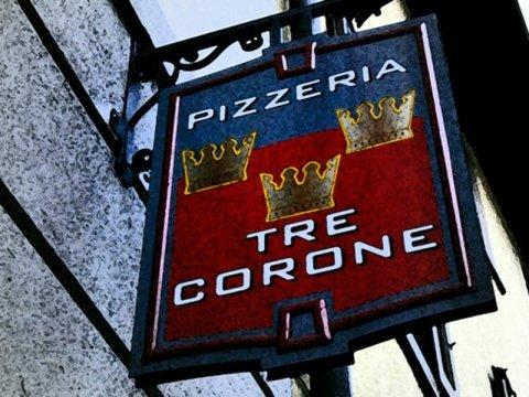 Pizzeria Tre Corone Nembro