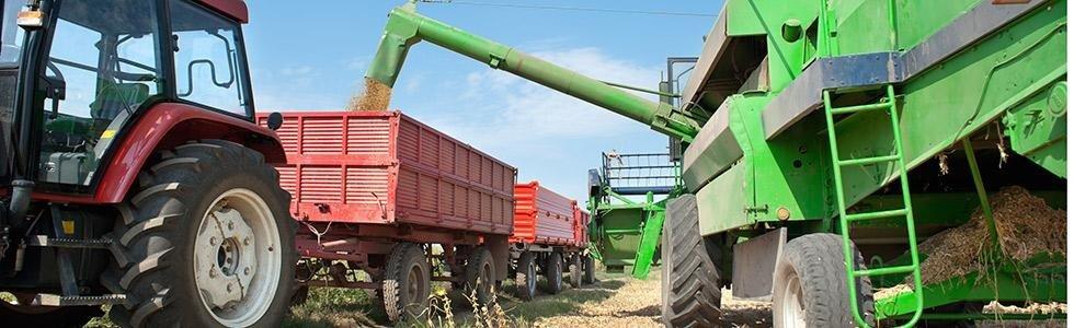 Vendita rimorchi agricoli