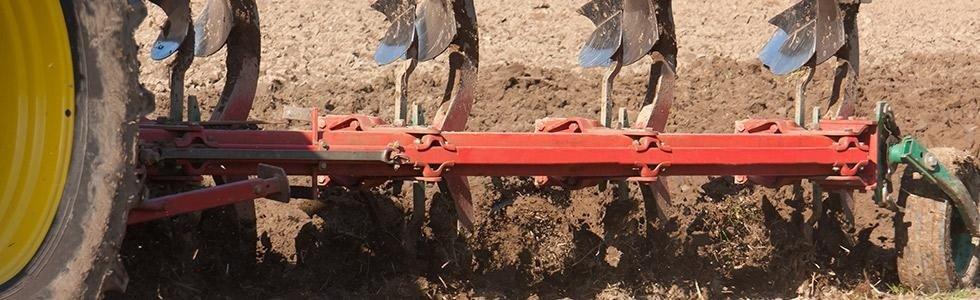 Ricambi per macchine agricole