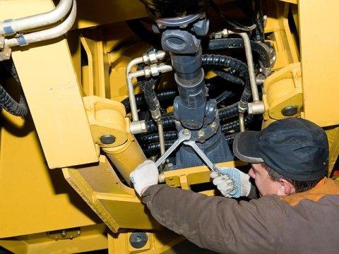 Riparazione trattori agricoli