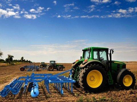 Attrezzature agricole Cherasco