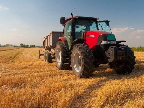 Rimorchi agricoli Cuneo