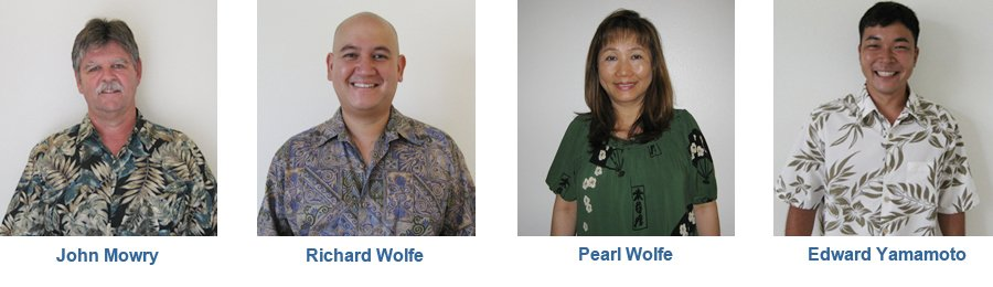 Home remodeling and renovation team in Honolulu, HI