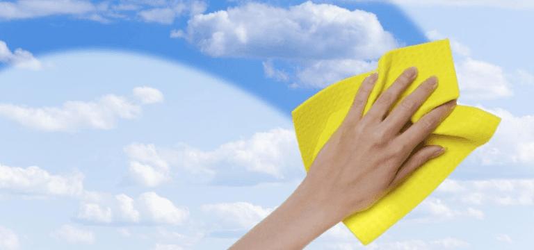 articoli per le pulizie