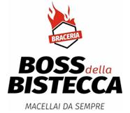 BRACERIA BOSS DELLA BISTECCA - LOGO