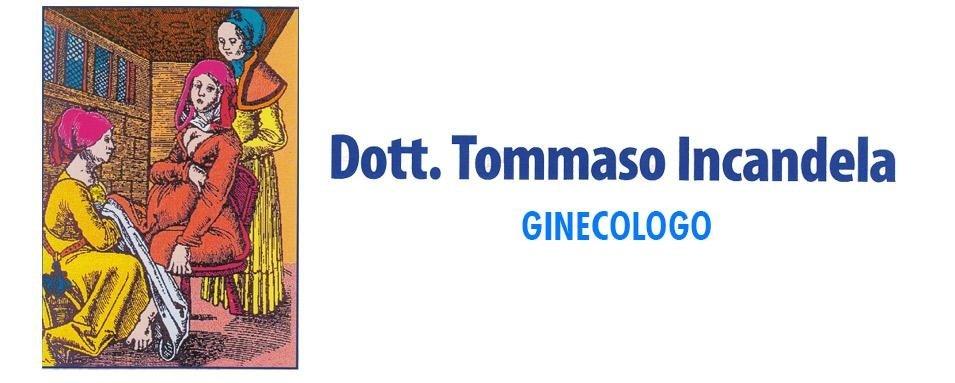 Dott. Tommaso Incandela Ginecologo