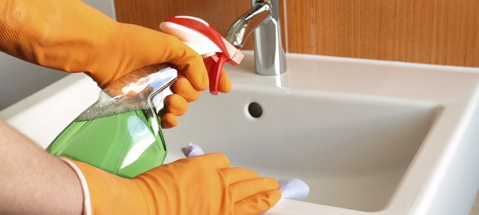 Affordable domestic cleaning services